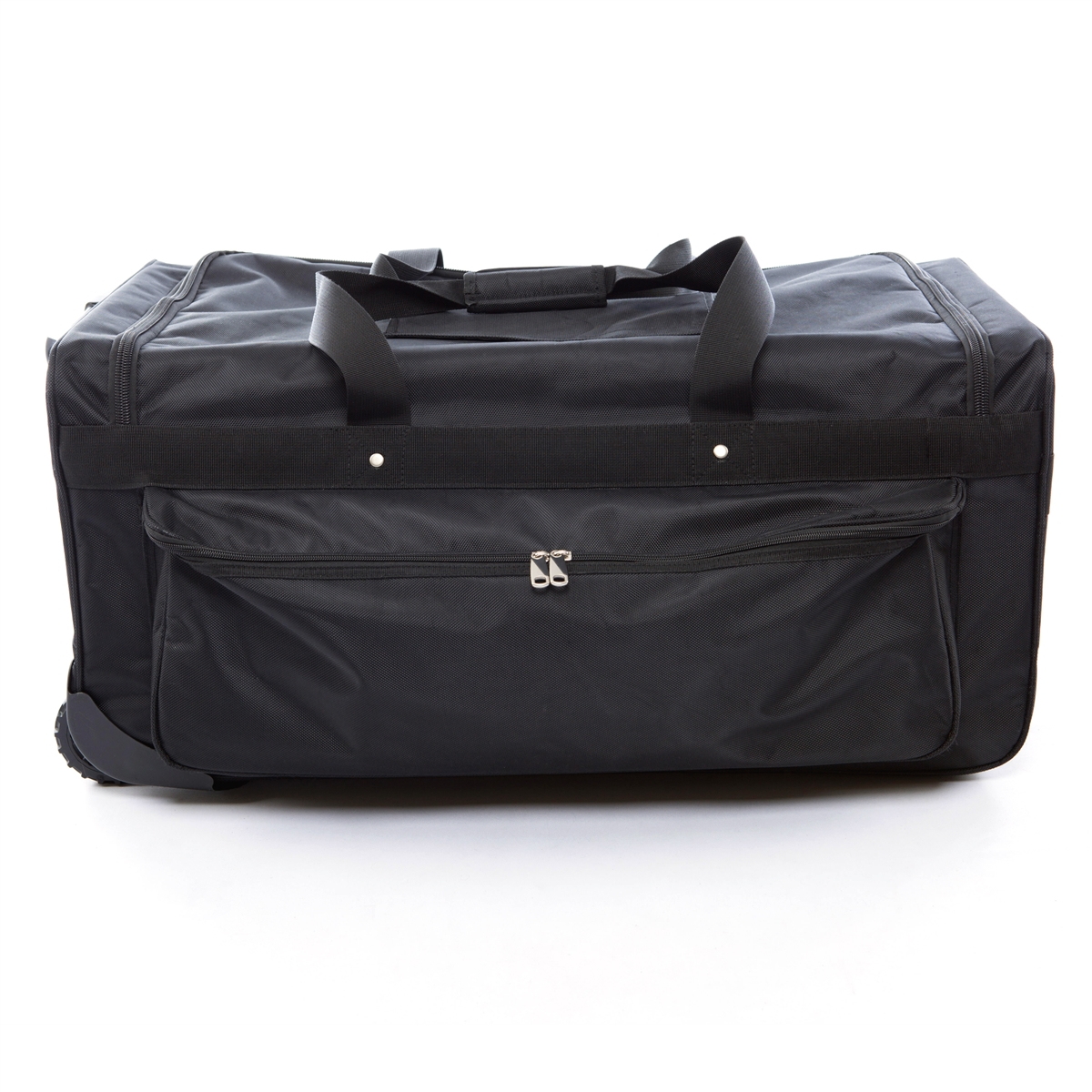 The Caddy Bag Is The Ultimate Duffel With Wheels And A