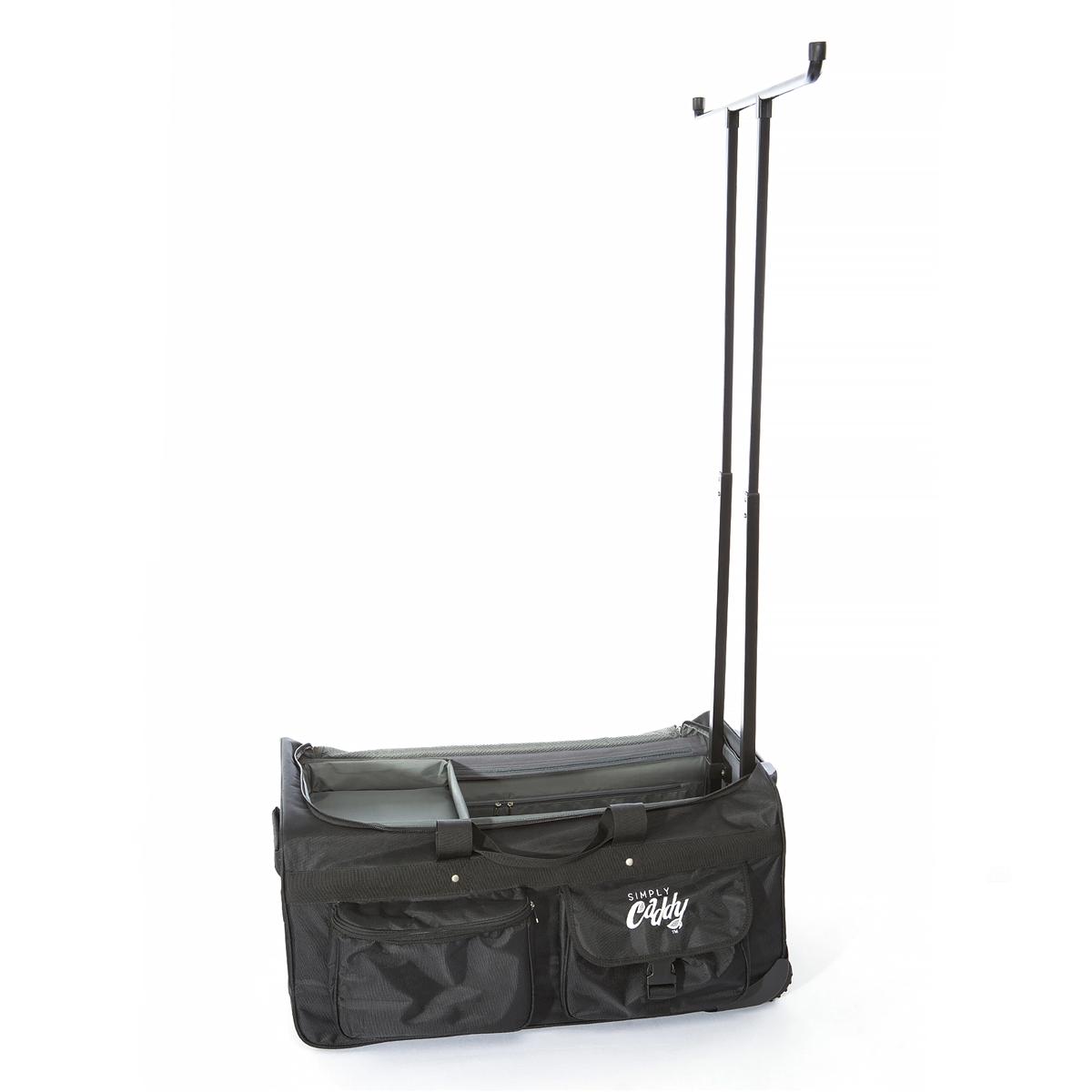 The Caddy Bag