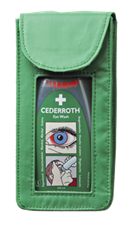 Holster for Cederroth Eye Wash Pocket Model