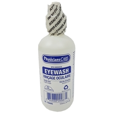 Eye Wash Solution 125 ml