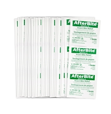 After Bite Sting Relief Pad