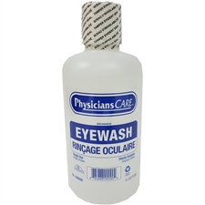 Eye Wash Solution 1 L