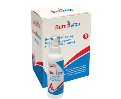 Burn Spray 120 ml (4.06oz)