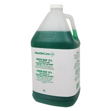Green Soap 4 Liters