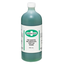 Green Soap 500 ml