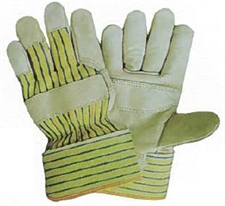 Cowgrain Leather Glove