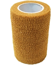 Self-Adhering Wrap Bandage 3""