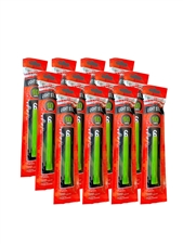 Emergency Light Sticks (12 Hour) 12 Pack