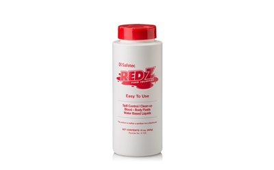 Red Z® Spill Control Solidifier 425 g