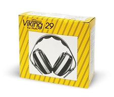 Bilsom Viking Ear Muffs NRR 29
