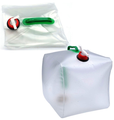 Collapsible Water Container 20 Liter