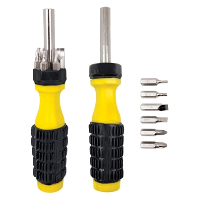 Multi-function Screwdriver