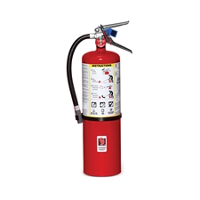Fire Extinguisher ABC - 10lbs