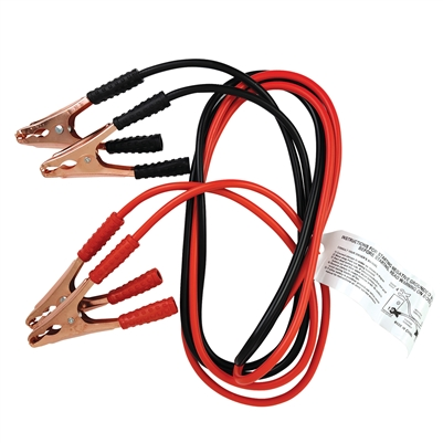 Booster Cables (8G / 8')