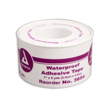 "Waterproof Adhesive Tape - 1"" x 5yds"