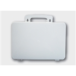 "Empty Plastic First Aid Case - 14.5"" x 10"" x 3.25"""