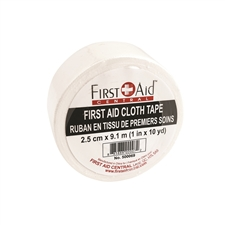 "Cloth Tape 1"" x 10 y"