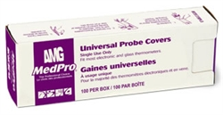 Universal Probe (Thermometer) Covers (100)