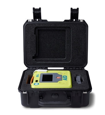 Zoll AED 3 Small Rigid Plastic Case