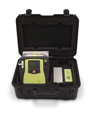 Zoll AED 3 Large Rigid Plastic Case
