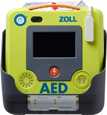 Universal Wall Mount for ZOLL AED 3  (without carry bag)