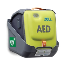 Universal Wall Mount for ZOLL AED 3 In Carry Case