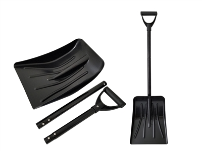 Collapsible Snow Shovel 36""