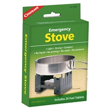Emergency Stove