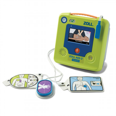 ZOLL AED 3 Trainer