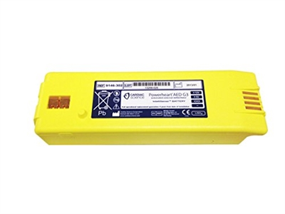 AED  BATTERY INTELLISENSE G3
