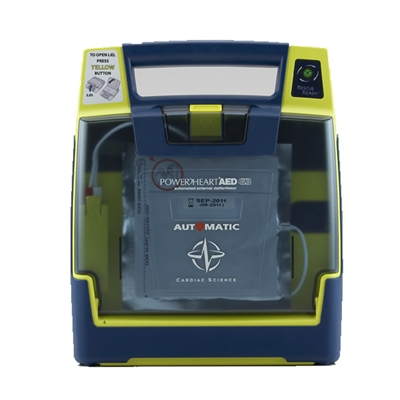 AED -FULLY-AUTO-FRENCH