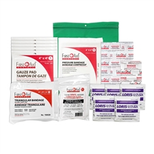 Alberta Type P First Aid Kit Refill