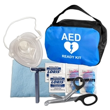 POWERHEART G3 AED READY KIT
