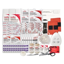 BC Level 1 First Aid Kit Refill