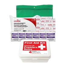 BC Personal First Aid Kit