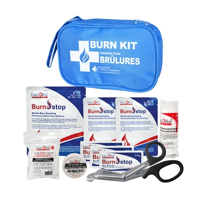 Basic Burn Kit