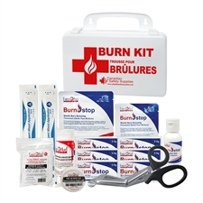 Small Restaurant Burn Kit