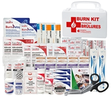 Welders Burn First Aid Kit - Small