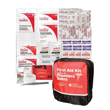 CSA Type 1 Personal First Aid Kit