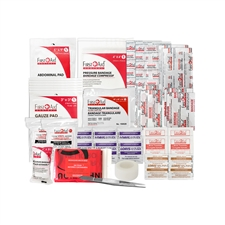 CSA Type 1 Personal First Aid Kit REFILL