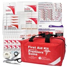 CSA Type 2 Basic First Aid Kit - Large (51-100 Workers)