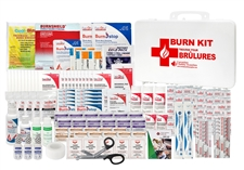Deluxe Burn First Aid Kit