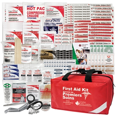 Multipurpose First Aid kit