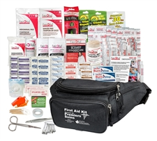 Outdoor First Aid Kit - Deluxe