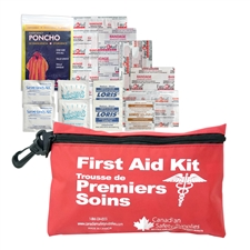 Walk in the Park First Aid Kit