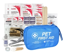 Basic Pet First Aid kit
