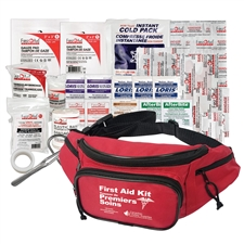 Fanny Pack Sports First Aid kit