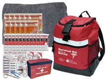 Classroom Survival Kit - 10 Children + 1 Instructor
