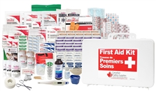 Deluxe Dorm Room First Aid Kit