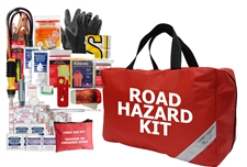 Road Hazard Emergency Kit